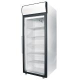 Шкаф холодильный среднетемпературный DP107-S (ШХ-0,7 ДСн)
