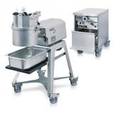 Alexandersolia GmbH Универсальная кухонная машина модель M 30 DK (5660000111)