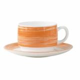 ARC Brush Orange Чашка С3782 (190 мл)