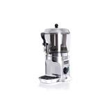 Bras Int. S.p.A. Аппарат для горячего шоколада серии Scirocco Silver