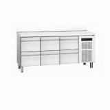 FAGOR IND, S. COOP. Прилавок (стол) холодильный серии CMFP-180-GN HHH