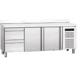 FAGOR IND, S. COOP. Прилавок (стол) холодильный серии CMSP-200-HDD