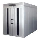 FORNI FIORINI s.n.c. Шкаф расст. серии RISING ROOM, мод. RISING ROOM 60х80 2D 2T