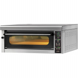 GAM International s.r.l. Печь для пиццы серии M, модель FORM4TR400