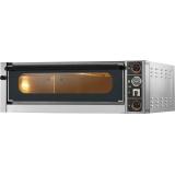 GAM International s.r.l. Печь для пиццы серии M, модель FORM4TR400TOP