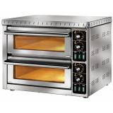 GAM International s.r.l. Печь для пиццы серии MD, модель FORMD11MN230