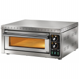 GAM International s.r.l. Печь для пиццы серии MD, модель FORMD1MN230