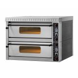 GAM International s.r.l. Печь для пиццы серии MD, модель FORMD44TR400TOP