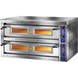 GAM International s.r.l. Печь для пиццы серии SB, модель FORSB66GTR400