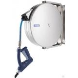 KLARCO SRL Душирующее устройство с автоматической катушкой для сматывания 5RM10.045