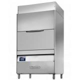 ALI SPA Посудомоечная машина т.м. KROMO серии Granule, мод. GR300 plus (гранульная)