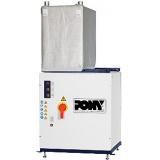 PONY S.p.A. Парогенератор серии GE-65 (бак)