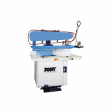 PONY S.p.A. Пресс гладильный серии CP/U (парогенератор, компрессор)