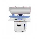 PONY S.p.A. Пресс гладильный серии LAV/R1-E (парогенератор, компрессор)
