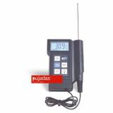 M.Pujadas, S.A. Термометр 981.400 (-20/+200)