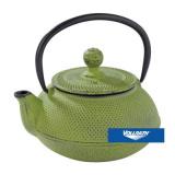 M.Pujadas, S.A. Чайник 23009 (0,60 л, чугун, зеленый)