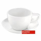 M.Pujadas, S.A.Блюдце 22181 (d 14,4см, к чашке 22180)