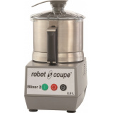 ROBOT-COUPE Бликсер серии Blixer 2