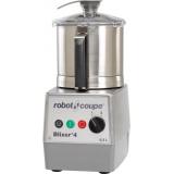 ROBOT-COUPE Бликсер серии Blixer 4