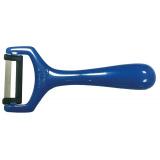 1438700 Нож для чистки овощей (цвет синий)