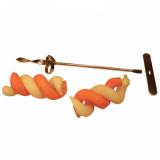 STALGAST 331080 Нож для фигурной нарезки овощей