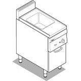 TECNOINOX S.r.l. Макароноварка эл. серии CP35E/G6/0 (116049)