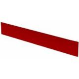 Щиток передний Нова (1,0) (красный)