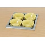 Metos Oy, Ab Раздатчик тарелок (4138931) D-I SBD 300х300