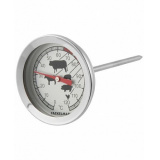 Fackelmann Термометр с иглой для мяса 63801 (0...+120)