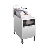 Фритюрница под давлением электр. т.м.Vortmax серии PFE, мод. PFE 600
