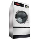 Alliance Laundry Systems LLC. т.м. Unimac Машина сушильная серии UU, мод. UU055ERQM1S2W01