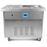 Прилавок морозильный т.м. EQTA серии FTQ, мод. FTQ-520S+6 (для производства жареного мороженого)