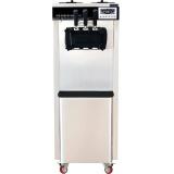 Фризер для мягкого мороженого т.м. EQTA серии IC, мод. IC-325PFCA (помпа, предохл-е, ночн. хранение)