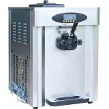 Фризер для мягкого мороженого т.м. EQTA серии ICT, мод. ICT-116