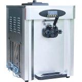 Фризер для мягкого мороженого т.м. EQTA серии ICT, мод. ICT-120PFCA (помпа,предохл-е,ночн.хранение)