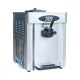 Фризер для мягкого мороженого т.м. EQTA серии ICT, мод. ICT-120Ps (помпа)