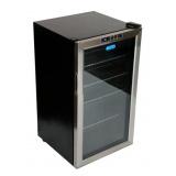 Холодильник барный т.м. EQTA серии BRG, мод. BRG93