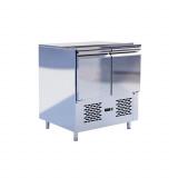 Шкаф- стол холодильный т.м. EQTA серия Smart СШС-2,0 L-90 (нерж)