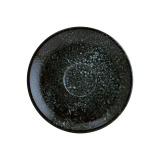 Bonna Cosmos Black Блюдце COSBL GRM 02 KT (12см)