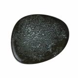 Bonna Cosmos Black Тарелка COSBLVAO24DZ (24 см)