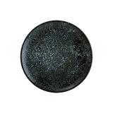 Bonna Cosmos Black Тарелка плоская COSBLGRM25DZ (25 см)