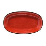 Bonna PASSION AURA Блюдо овальное APS GRM 19 OKY (19 см, красный)