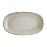 Bonna Patera Envisio Блюдо овальное PTR GRM 34 OKY (34 см, ванильный цвет)