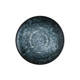 Bonna Sepia Envisio Блюдце под бульонную чашку SPA GRM 19 KKT (19 см, чернильный цвет)