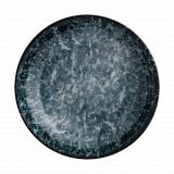 Bonna Sepia Envisio Тарелка глубокая SPA BLM 28 CK (28 см, чернильный цвет)