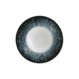 Bonna Sepia Envisio Тарелка глубокая для пасты SPA BNC 28 CK (28 см, чернильный цвет)