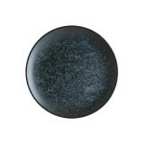 Bonna VESPER Тарелка плоская MT-VSP GRM 25 DZ (25см, матовый черный)
