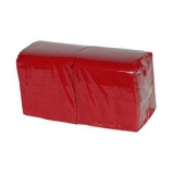 Cleaneq Салфетки бумажные 1-СБ-БЦ400 (1 слой, 24х24 см, 400 л цвета в асс-те)