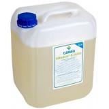 Жидкое моющее средство т.м. CLEANEQ серии Alkadem N/Al для посудомоечных машин, 12 кг