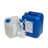 Жидкое средство для пенной мойки т.м. CLEANEQ серии Alkadem ALEQ, 5л